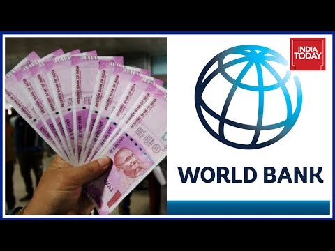 Achhe Din | 'India's Economy Recovered From Demonetisation Impact': World Bank