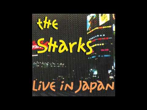The Sharks - Ghost Train (Live)