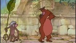 Dschungelbuch King Louie - Ich wär so gern wie du .wmv