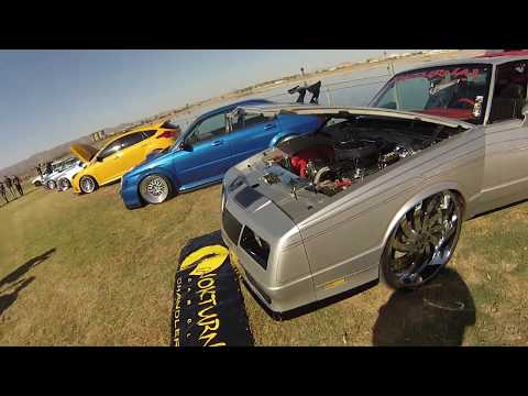 IMPORT FACE OFF CHANDLER 2017