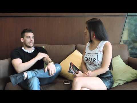 Lázaro Rumbaut entrevista por Diana Granda - Special Meeting