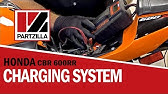 GSXR 1000 Won't Start Troubleshooting | Partzilla com - YouTube