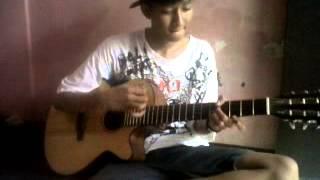 Steven Jam - Bebas Merdeka (Cover Bryan)