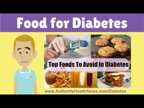 See Best & Worst Food for Diabetes [Food List, Meal Plans for Diabetes]