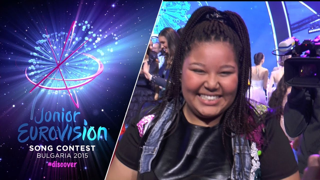 junior eurovision winner 2019