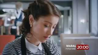 Марал - моя найкрасивіша історія