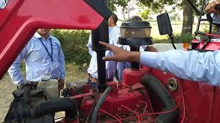 Mahindra tractor and parts Ke name....number ...1