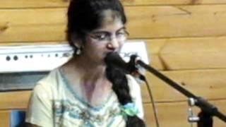 Download Roshni Singing RabindraSnageet