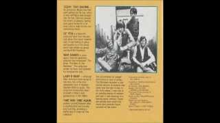 The Monkees Missing Links - Nine Times Blue