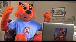Cool Cat Learns Fair Use