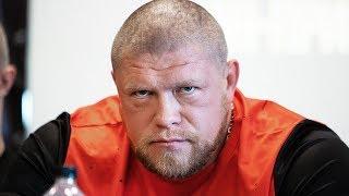 Макс Новоселов принял вызов / Бой 12 октября