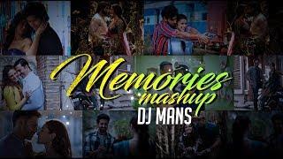Memories Mashup Dj Mans Sunix Thakor Mp3 Song Download