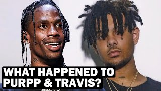 Is Smokepurpp Signed to Cactus Jack & Travis Scott? What Happened Between The Two