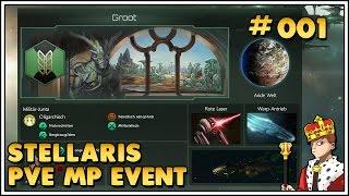 lets play stellaris pve utopia multiplayer event 001 germandeutsch1440p