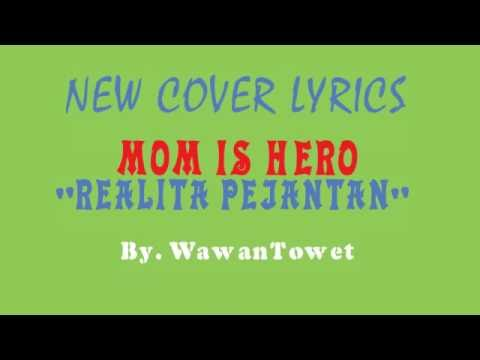 (VIDEO SCRIBE) MOM IS HERO -  REALITA PEJANTAN