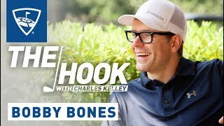 The Hook with Charles Kelley | Bobby Bones | Topgolf