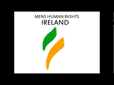 Mens Human Rights Ireland Discussion Panel