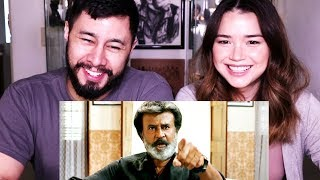 KAALA | Rajinikanth | Pa Ranjith |  Dhanush | Tamil | Trailer Reaction!