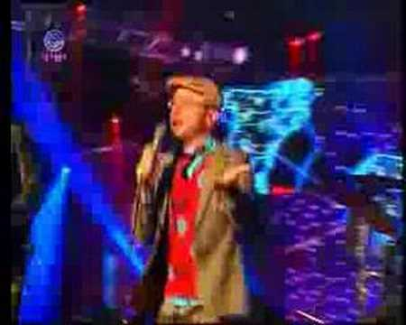 Israel 2007 Eurovision Entry -