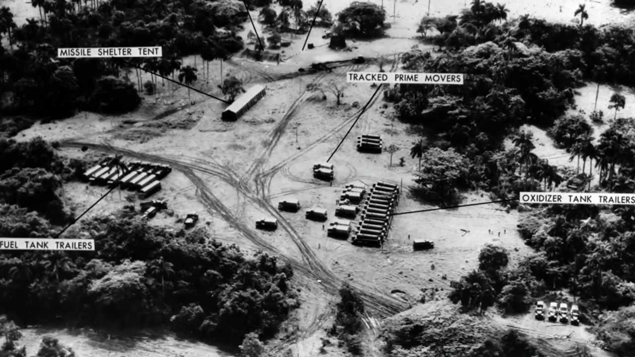 Image result for cuban missile crisis