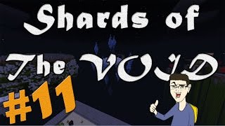 MINECRAFT : SHARDS OF THE VOID - LE FOLLI IDEE DI STEP #11