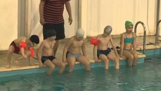 Родительское собрание в бассейне Парус(, 2016-02-04T17:19:08.000Z)
