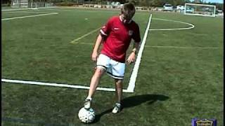 Fast Footwork and Moves thumbnail