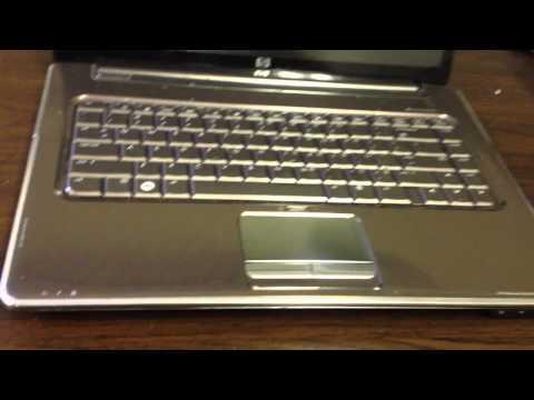 Laptop Fan: Clean Hp Laptop Fan