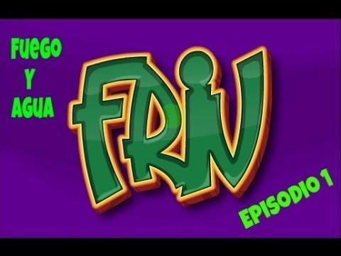 """juegos-friv:-""""fuego-y-agua""""-episodio-1"""