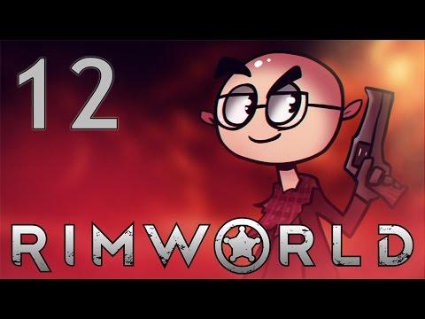 RimWorld Alpha 15 - Northernlion Plays - Episode 12 [Production]