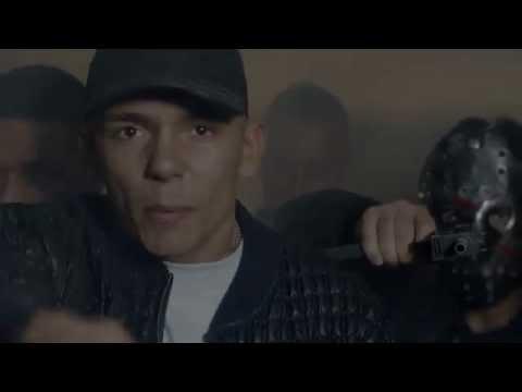 CAPITAL BRA - 'BRA MACHT DIE UZI'