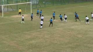 AES vs Yusof Ishak West Zone 2009 C Boys083.MPG