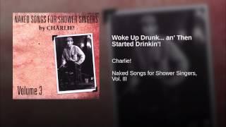 Woke Up Drunk... an