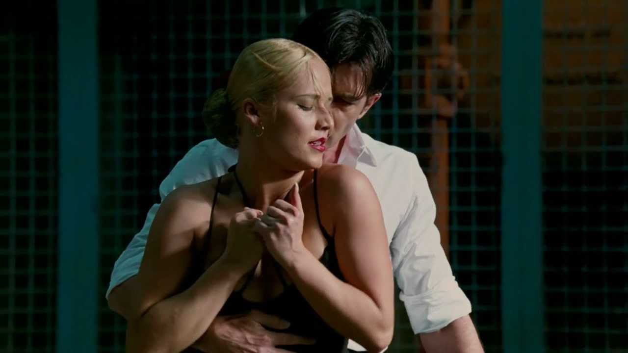 Antonio Banderas Take The Lead Tango Scene Hdtv 1080i