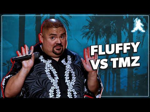 Fluffy vs TMZ | Gabriel Iglesias