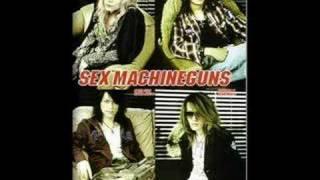 Title: Aesthetician By: Sex Machineguns.
