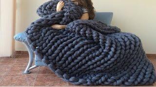 Arm Knitting Webinar Lessons 1-7 Learn It Fast!