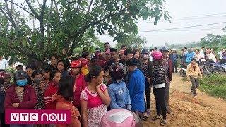 Hà Tĩnh: 4 người chết trong tư thế treo cổ là một gia đình