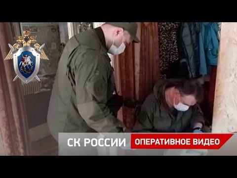 В Рязанской области заключен под стражу подозреваемый в убийстве своих престарелых родителей