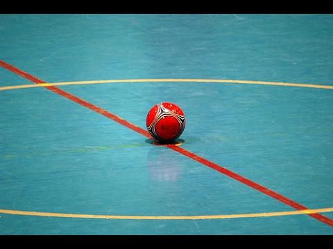 Fútbol Sala VS Fútbol de Salón - Diferencias en los reglamentos - YouTube