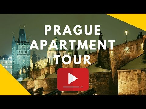Prague apartment tour | PRIMA