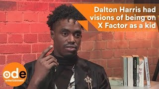 DALTON HARRIS AUDITION