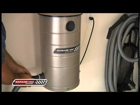 central of vac vacuum garage intervac surface modern power units picture white garagevac online mounted