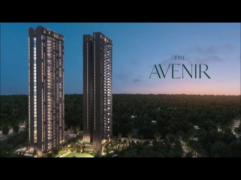 Nothing Less Than Exceptional at The Avenir