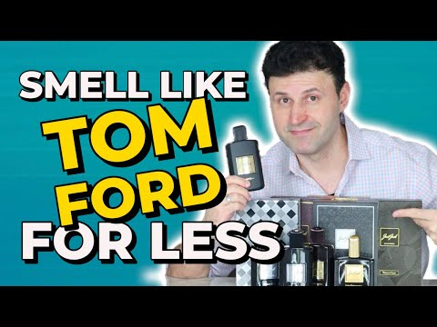 Just Jack Fragrances/Perfumes By Sterling Parfums   MAX FORTI