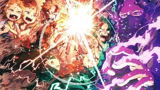 「ハイヤーグラウンド」Sumika - 電影:『我的英雄學院 THE MOVIE HEROES:RISING』 主題曲