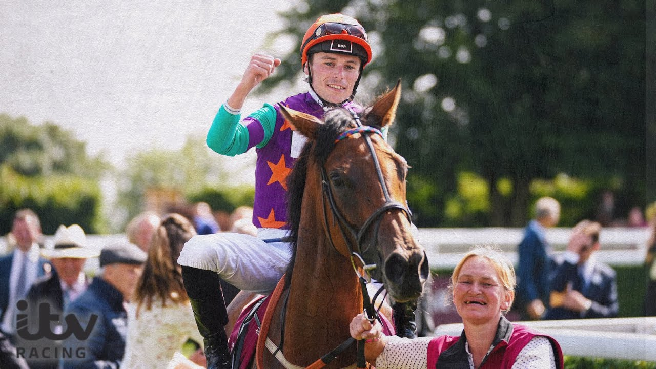 Lady Bowthorpe wins the Qatar Nassau Stakes - Full race & analysis | Goodwood | ITV Sport