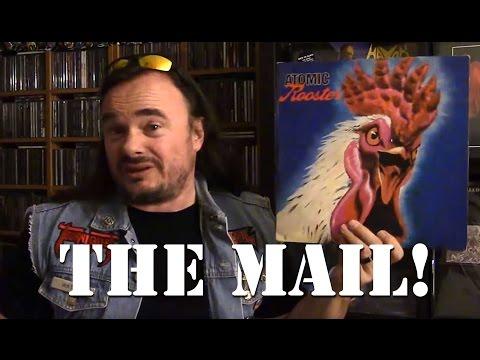 The Mail 103 - Thanks Rui Martins & Metal Wargod | nolifetilmetal.com