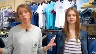 видео Создаем стильный образ с джинсовой жилеткой