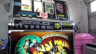 IGT Slot Machine Repair - Part 2
